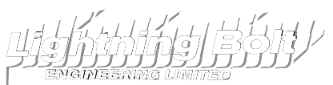 Lightning Bolt Engineering Logo